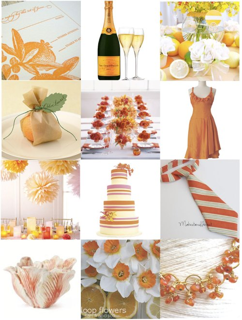 orangewedding