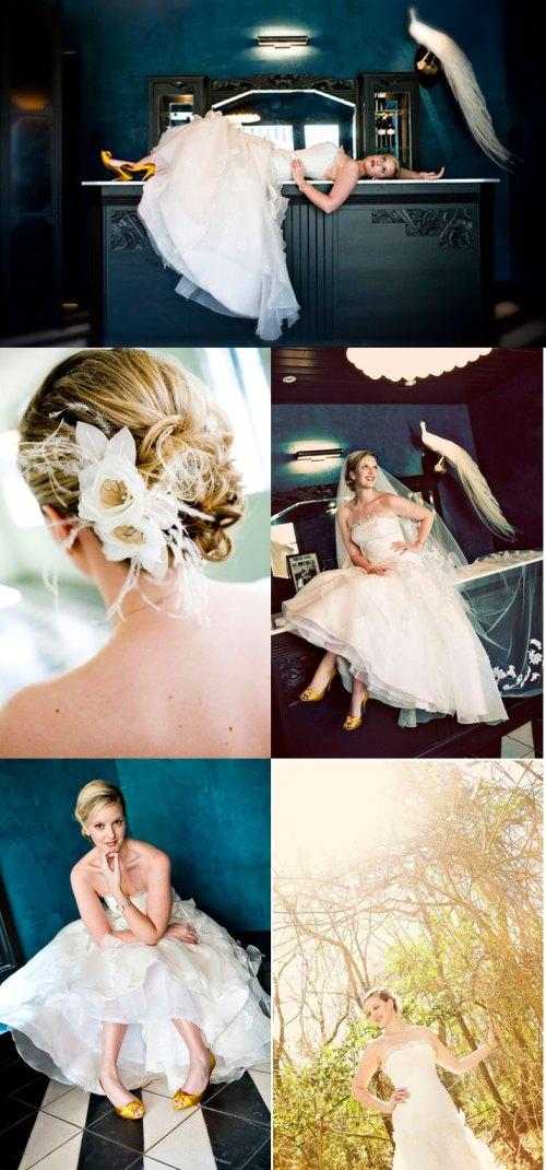 bridalshoot