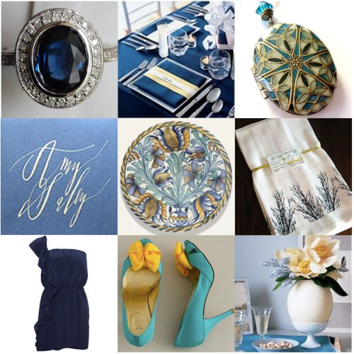 Another Inspiration Board for MIW