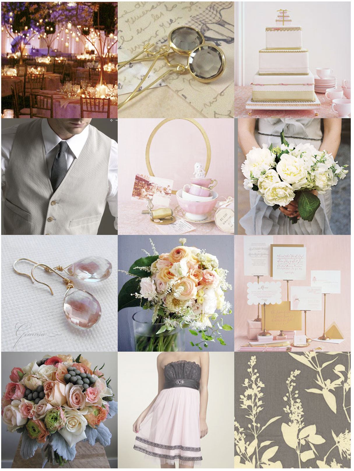 Have you all found grey likes weddings It 39s a fantastic blog and I recently